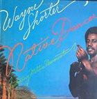 WAYNE SHORTER Native Dancer album cover