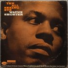 WAYNE SHORTER The All Seeing Eye Album Cover