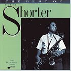 WAYNE SHORTER The Best of Wayne Shorter: The Blue Note Years album cover
