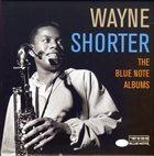 WAYNE SHORTER The Blue Note Albums album cover