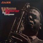 WAYNE SHORTER The Composer album cover