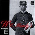 W.C. HANDY W.C. Handy's Memphis Blues Band album cover