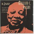 W.C. HANDY William C. Handy album cover