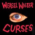 WEASEL WALTER Curses album cover