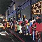 WEATHER REPORT 8:30 album cover