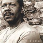 WEE WILLIE WALKER Willie Walker album cover