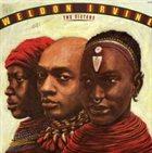 WELDON IRVINE The Sisters album cover