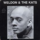WELDON IRVINE Weldon & The Kats album cover