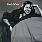 WENDY MOTEN Tis The Season album cover