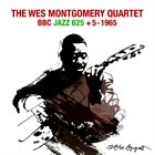 WES MONTGOMERY BBC Jazz 625+5 - 1965 album cover