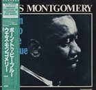 WES MONTGOMERY Born To Be Blue album cover