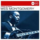 WES MONTGOMERY Bumpin' on Sunset album cover