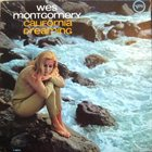 WES MONTGOMERY California Dreaming album cover