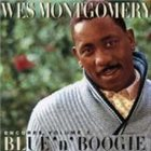 WES MONTGOMERY Encores Volume 2: Blue 'n' Boogie album cover