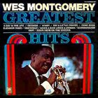 WES MONTGOMERY Greatest Hits album cover