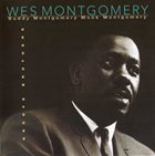 WES MONTGOMERY Groove Brothers album cover