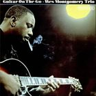WES MONTGOMERY Guitar on the Go album cover