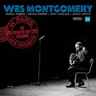WES MONTGOMERY In Paris: The Definitive ORTF Recording album cover