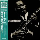 WES MONTGOMERY Moanin' album cover