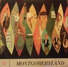 WES MONTGOMERY Montgomeryland album cover