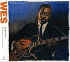 WES MONTGOMERY Movin': The Compete Verve Recordings 1964-1968 album cover