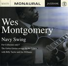 WES MONTGOMERY Navy Swing album cover