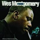 WES MONTGOMERY Pretty Blue album cover