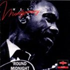 WES MONTGOMERY 'Round Midnight album cover