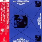 WES MONTGOMERY Solitude Part 2 (aka Jazz Guitar aka The Classic Sound Of...) album cover