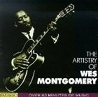 WES MONTGOMERY The Artistry of Wes Montgomery album cover