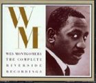 WES MONTGOMERY The Complete Riverside Recordings album cover