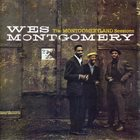 WES MONTGOMERY The Montgomeryland Sessions album cover