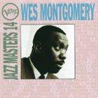 WES MONTGOMERY Verve Jazz Masters 14 album cover