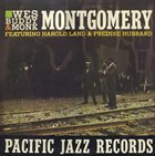 WES MONTGOMERY Wes , Buddy And Monk Featuring Harold Land & Freddie Hubbard album cover