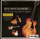WES MONTGOMERY Wes Montgomery & The Montgomery-Johnson Quintet album cover
