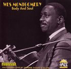 WES MONTGOMERY Body and Soul album cover