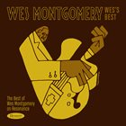 WES MONTGOMERY Wes's Best : The Best of Wes Montgomery on Resonance album cover