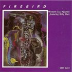 WESTERN JAZZ QUARTET Firebird album cover