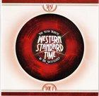 WESTERN STANDARD TIME SKA ORCHESTRA Big Band Tribute to the Skatalites Vol. I album cover