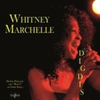 WHITNEY MARCHELLE Dig Dis album cover