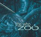 WHO TRIO The WHO Zoo album cover