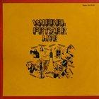 WIEBELFETZER Live album cover