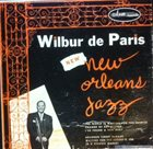 WILBUR DE PARIS