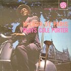 WILBUR DE PARIS Plays Cole Porter album cover