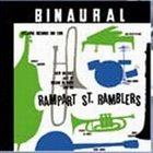 WILBUR DE PARIS Wilbur De Paris and His Rampart St. Ramblers album cover