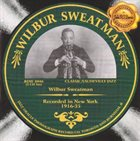 WILBUR SWEATMAN Recorded in New York 1916-1935 album cover