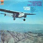 WILD BILL DAVIS Flying Home album cover