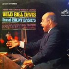 WILD BILL DAVIS Live At Count Basie's album cover