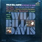 WILD BILL DAVIS Midnight To Dawn album cover