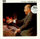 WILD BILL DAVIS Up Top album cover